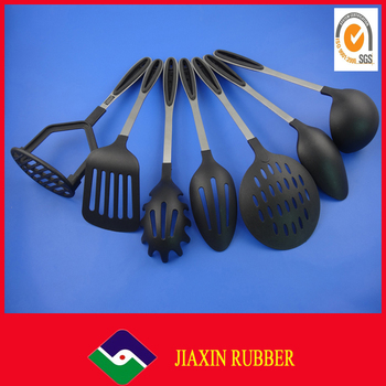 Eco-friendly Kitchen Utensils Practical Silicone Baking Tools/Cutting Tools in Baking