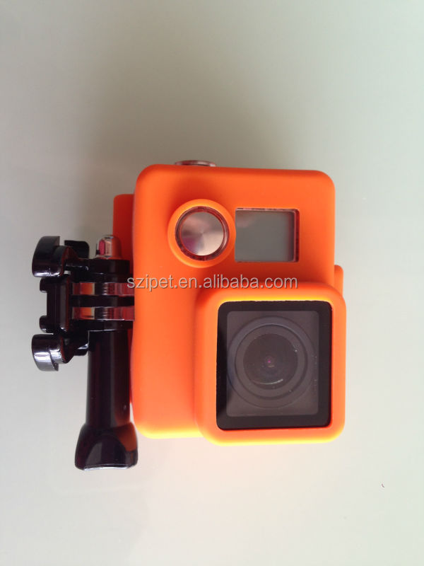 Gopros Silicon case for Gopros silicone case accessories, Newest silicone case for GOpros