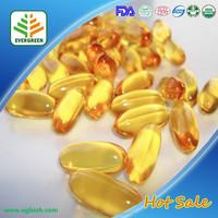 Natural Vit E soft capsule,Vitamin E softgel capsule Food supplement