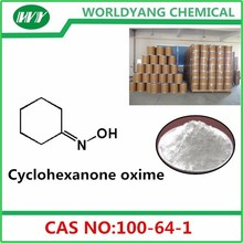 Cyclohexanone oxime 100-64-1