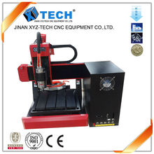 small table jade engraving cnc lathe router machine China supplier cnc router wood engraving machine router cnc