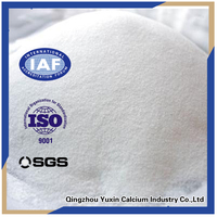 High Purity Caco3 With Paper Grade