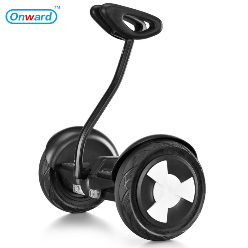 Onward mini upgrade Elecreic scooter two wheel self balancing bike with samsung battery mobility 2 wheel eletric motocycle
