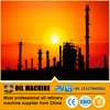 Small scale cdu in refinery for naphtha distillation in petroleum refinery