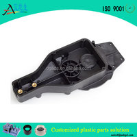 OEM plastic injection with screw insert molding parts