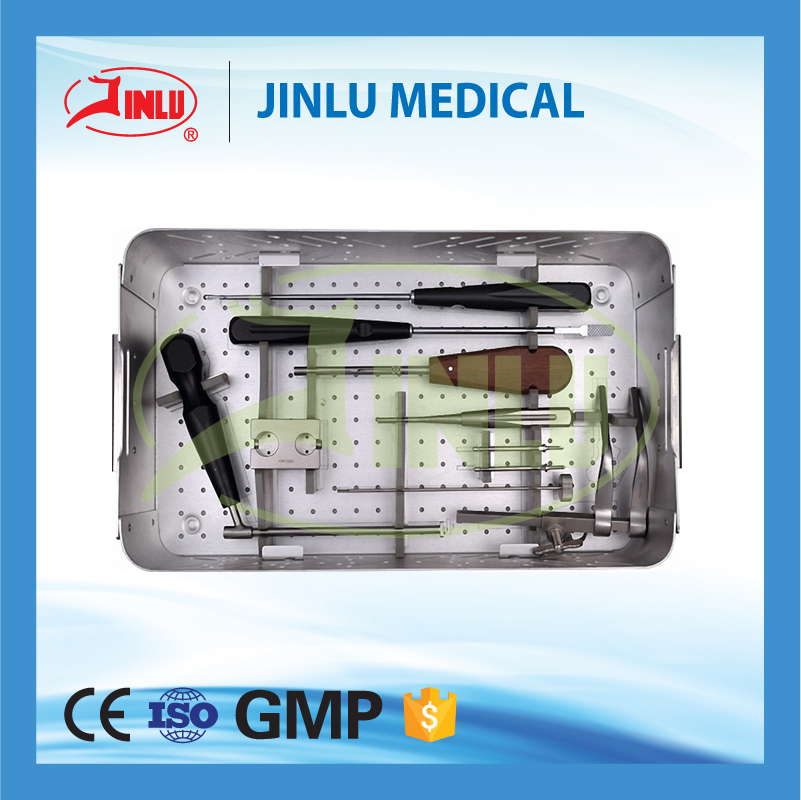 Fully stocked Anatomical design urology surgical instruments