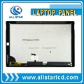 NEW A+TOM12H20 V1.1 replacement for Microsoft Surface Pro 3 LCD 1631 LTL120QL01for laptop