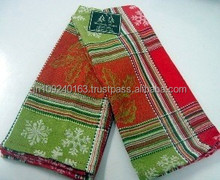 Jacquard Kitchen Towel exporter