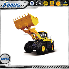 Top-level configuration Changlin996 wheel loader with 6 ton