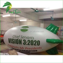 2014 Durable Advertising inflatable camera blimp