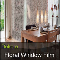self adhesive window film