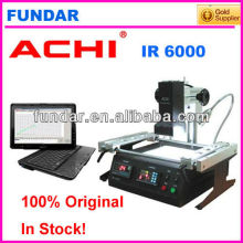 Cheapest ACHI IR6000 dark infrared BGA reball station