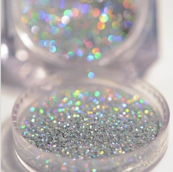 industrial glitter powder