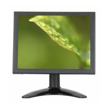 7 8 9.7 <strong>10</strong> 11.6 12 inch small size IPS LCD CCTV monitor for cctv camera security <strong>system</strong>