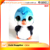 TY series big eyes colorful soft cute plush toys