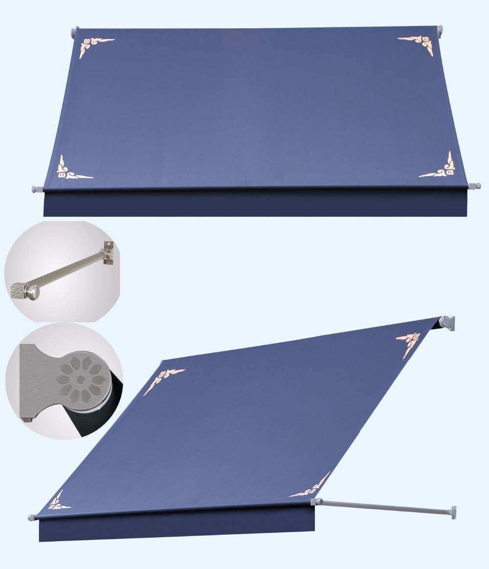 Swing arm awnings for sale