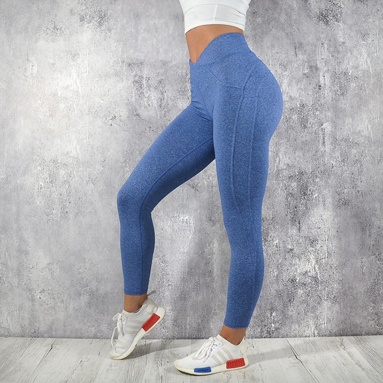 OEM gym yoga pants workout sexy leggings fashion gym workout yoga leggings for women