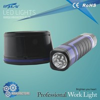 commercial electric 30+5 leds led work light suitable for vehicles