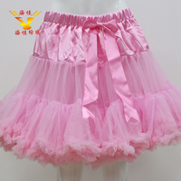 High Quality Kids Tulle Tutu Fluffy