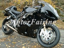 Aftermarket ABS Fairing Kit For Suzuki GSX R1300 96-07 fairings Injection