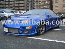 Second Hand Nissan Fairlady Z300 Car