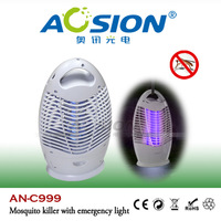 Lamp Electronic Mosquito controller with Emergency Light
