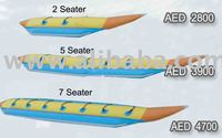 Banana boats for sale brand new