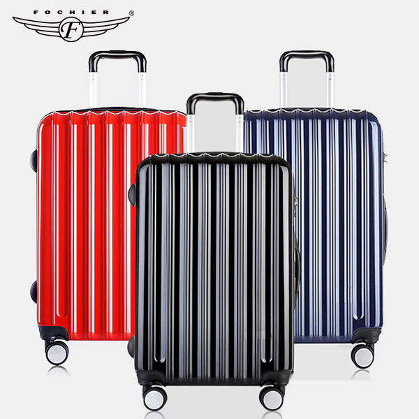 New Products ABS PC Hard Shell Trolley Travel Luggage Bag