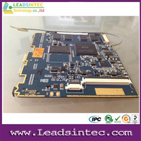 Pcba/android Tablet Pcb/electronic Circuit Board Printer assembly