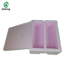 Cutout EPP Foam Packing Electronic Pipeline Packaging Box
