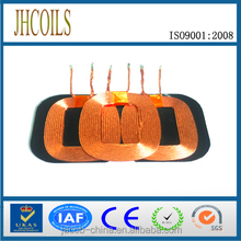 magnetic induction coil, magnet coil for wireless charger a5 a6 a11