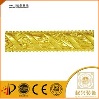 China building materials Hotsell ceiling decorative cornice for interior decoration to Turkey