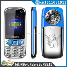 Q007 cell phone with loud volume 2.4 inch bar mobile phone with loud sound