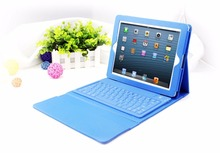 Smart Leather Case Cover with Bluetooth Wireless Keyboard for iPad air