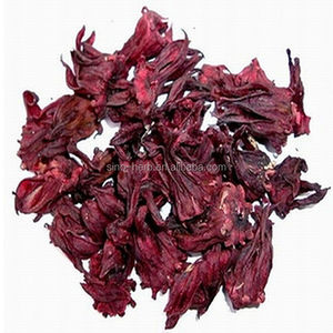 EU standard natural dried hibiscus roselle tea