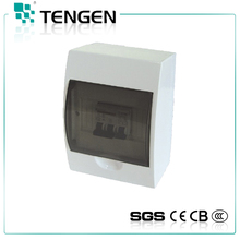TSM-2/4/6/8/10/12/18ways IP65 Mcb Electrical Distribution Box