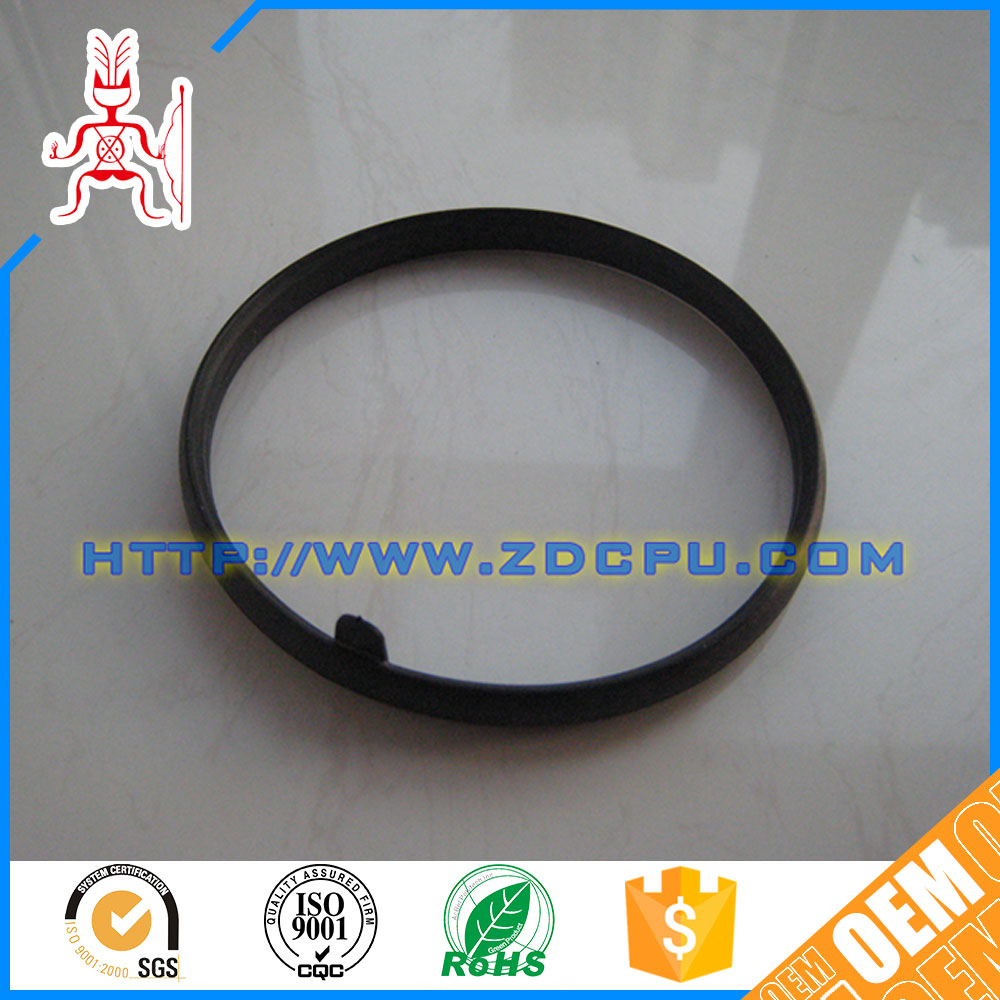 Cheap anti-chemical colored small rubber o ring