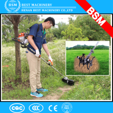 52cc brush cutter Gasoline Shoulder Brush Cutter Grass trimmer rotary weeder