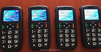 ce certificate MTK quality mobile phone dual card hand free old handset