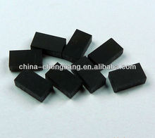 China manufacture HPHT and CVD white synthetic flake shape diamond,CVD diamond manufacturer & supplier & exporter