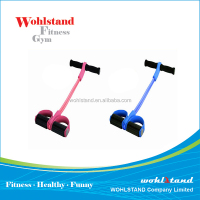 2014 Top Sales Lady Chest Expander for exercise