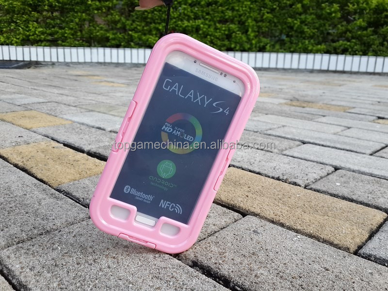 waterproof case for cell phone samsung galaxy s3 i9300
