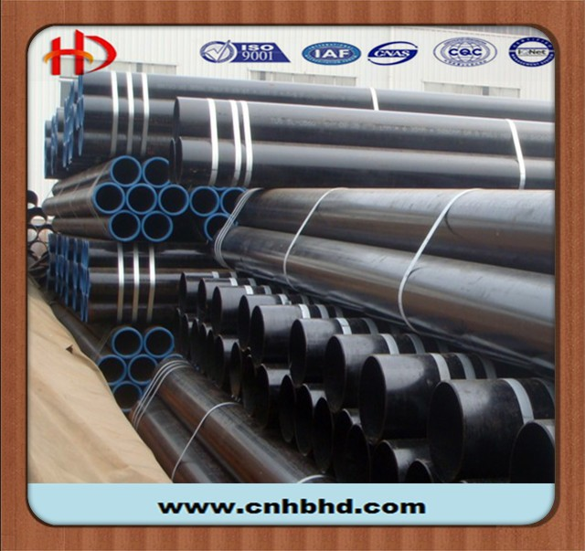 Factory offer high Good Quality Steel Tubing9 - Welded, Drawn and Seamless on Hot Sales