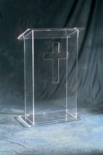 High Strength Structure Perspex Lectern Pulpit Cheap Price Sale
