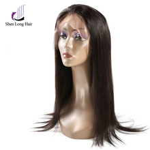 Extra Long Indian Hair Wig Cheap Indian Remy Full Lace Wig With Baby Hair