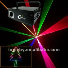 Full color rgb 300mw laser light