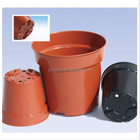 Lightweight cheap Plastic Plant Pot, cheap flower pot