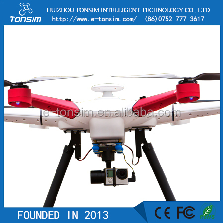 Tonsim S800 Helicopter Factory Direct 10 Channels Control RC Helicopter With Wifi Camera