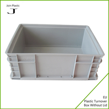 2016 April promotion plastic packing boxes without lid