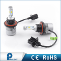 Universal CSP Chip Car Led Light Fast Cooling 12v Car Headlight
